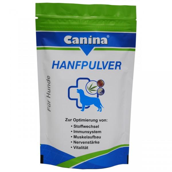Canina Hanfpulver 200g