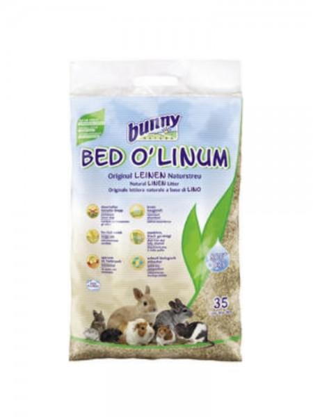 bunny Bed O Linum 35l