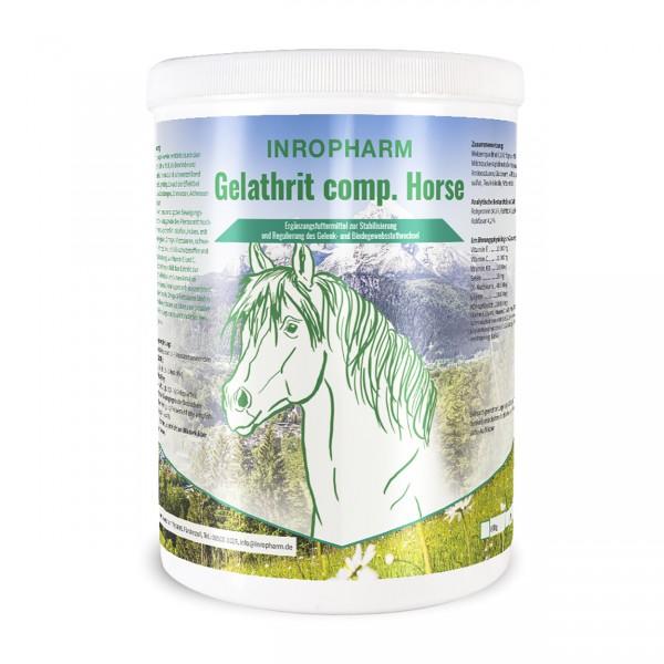 Gelathrit comp Horse