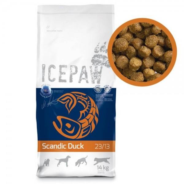 Icepaw Scandic Duck 14kg