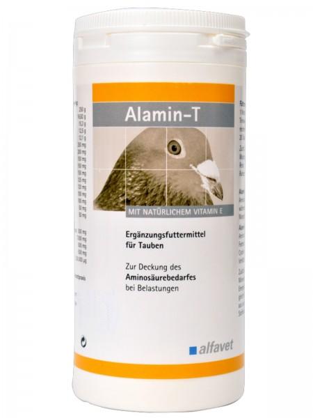 Alamin-T für Brieftauben