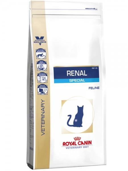 Royal canin Katze Renal Special