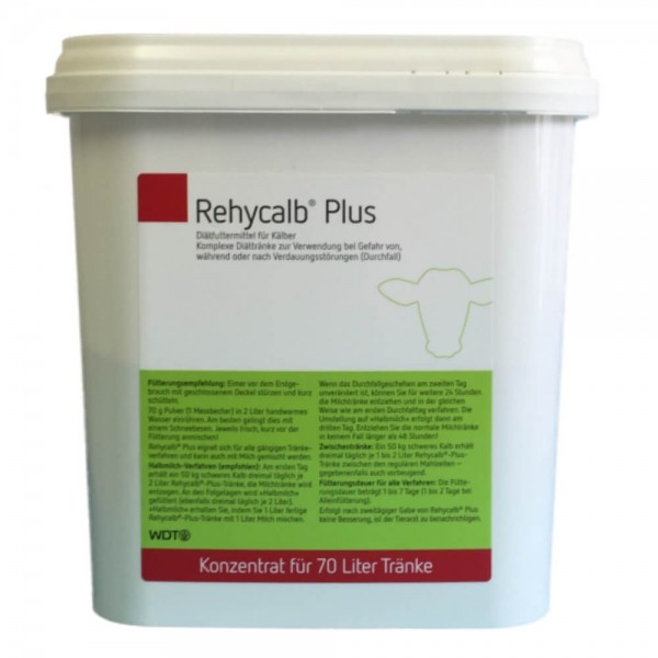 Rehycalb Plus