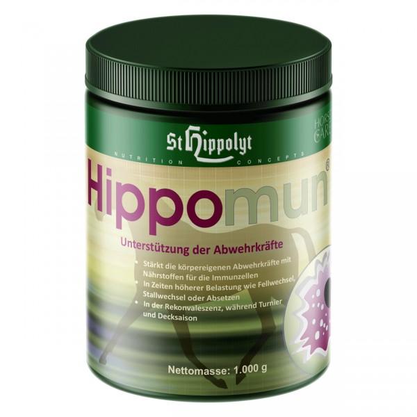Hippomun