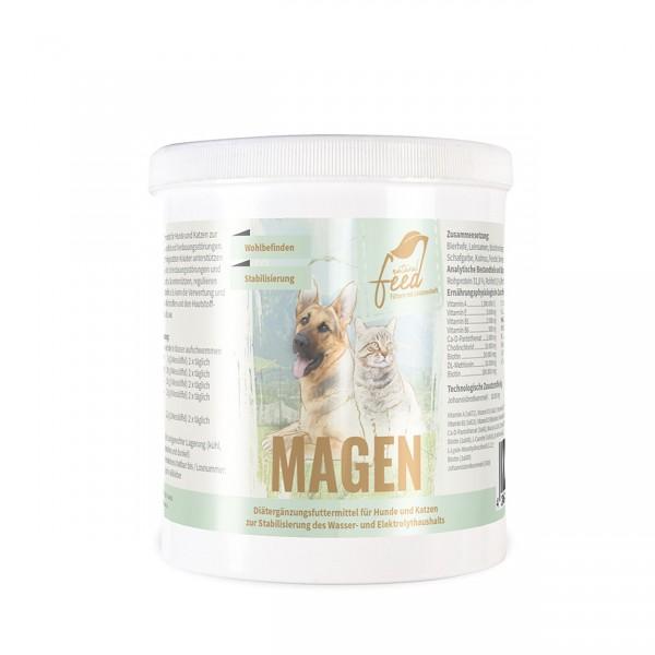 Natural Feed Magen Hund 250g