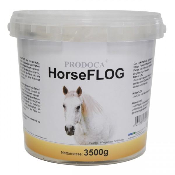 Prodoca HorseFLOG Paste