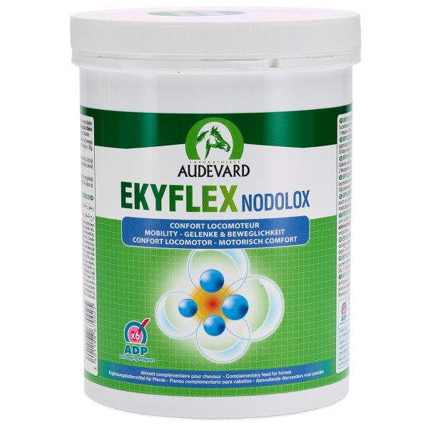 Audevard Ekyflex Nodolox 600g