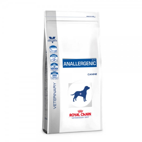Royal Canin Hund Anallergenic 1,5kg