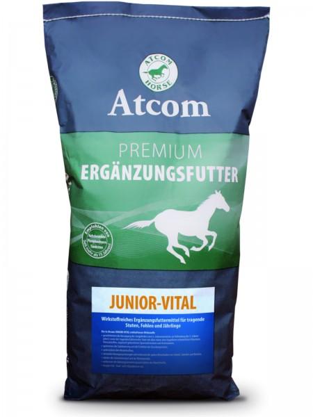 Atcom Junior-Vital 25kg