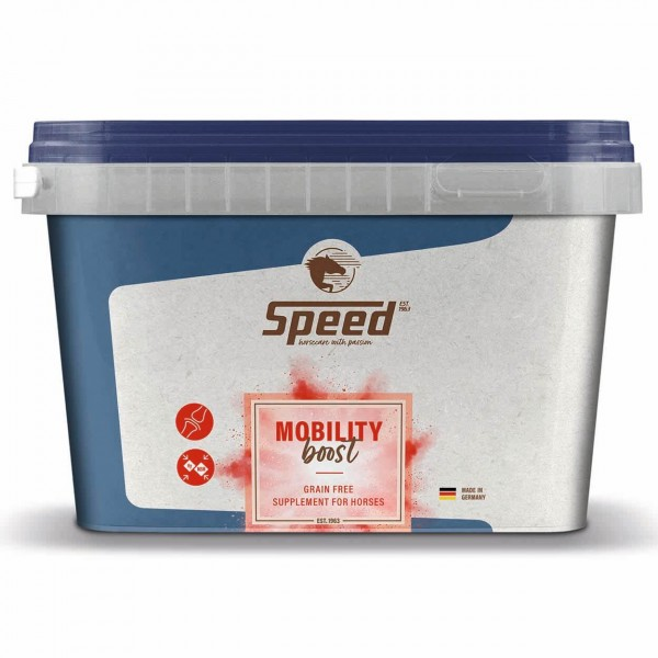 Speed Mobility boost 1,5kg