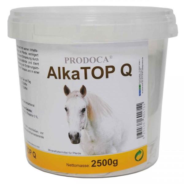 Prodoca AlkaTop Q Pferd
