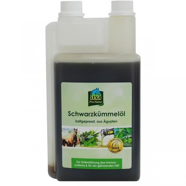 Lexa Schwarzkümmelöl