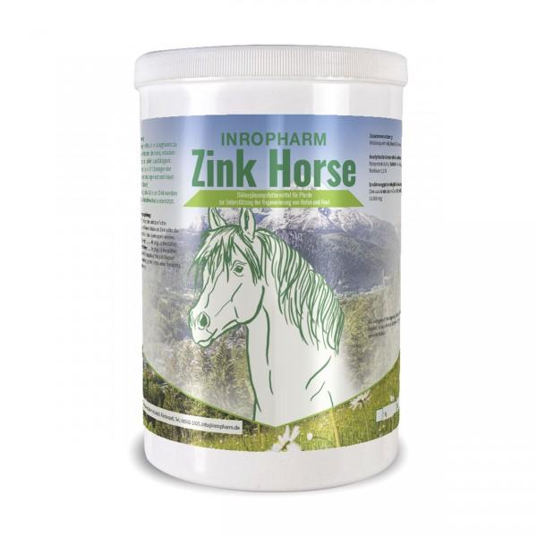 Zink horse