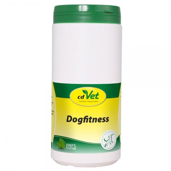 cdVet Dogfitness