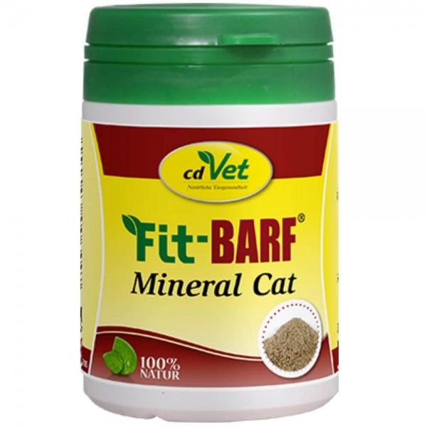 cdVet Fit-Barf Mineral Cat
