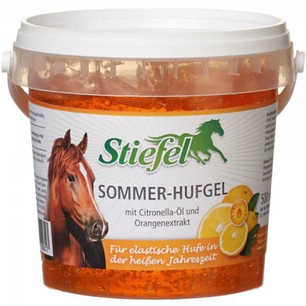 Stiefel Sommer Hufgel