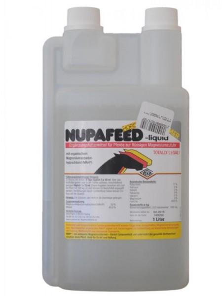 Nupafeed Horse Liquid