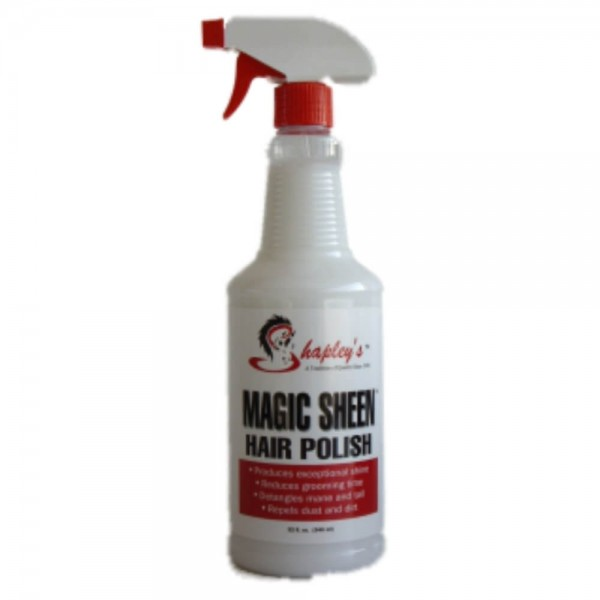 Shapleys Magic Sheen Hair Polish 946ml