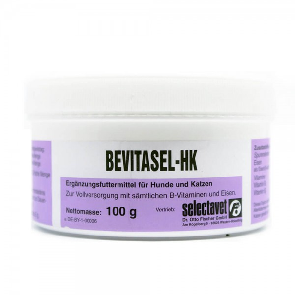 Bevitasel HK 100g
