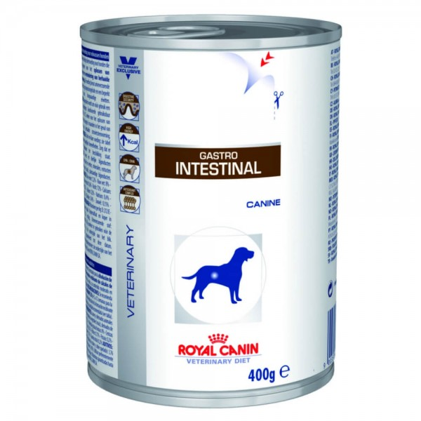 Royal Canin Hund Gastro Intestinal Dose 1x400g