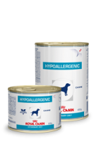 Royal Canin Hund hypoallergenic 12x200g Nassfutter