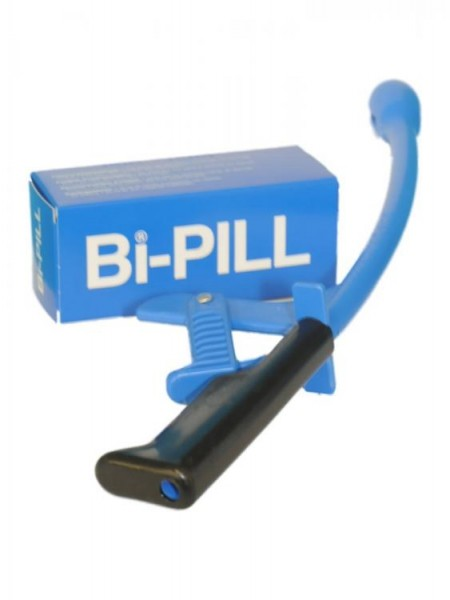 Bi-Pill Junior Eingeber